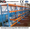 Industrial Flow Rack System