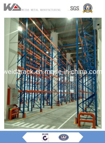 Metal Pallet Racks Storage Shelves