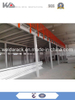 Heavy Duty Steel Mezzanine Floor System