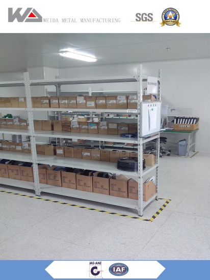 Light Duty Warehouse Storage Rack Systems