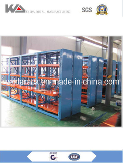 Steel Mould Rack