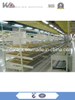 China Warehouse Flow Rack System