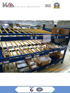 Heavy Duty Steel Carton Flow Racks