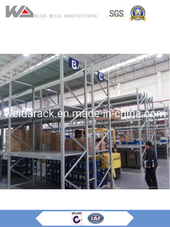 Industry Warehouse Medium Duty Racking