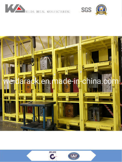 Mold Racking System