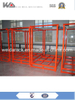 Warehouse Storage Stacking Systems