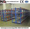 Warehouse Medium Duty Racking System