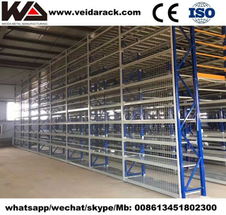 Industry Medium Duty Racking System