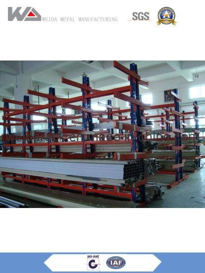 Cantilever Shelving for Sale