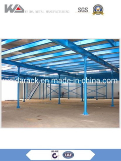 China Warehouse Mezzanine Floor
