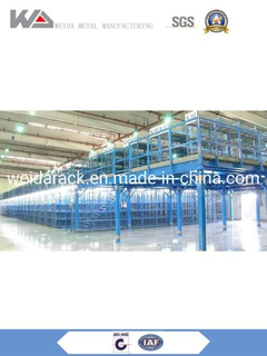China Mezzanine Floor System