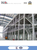 Industrial Steel Storage Mezzanine Floor