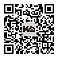 Scan on WeChat