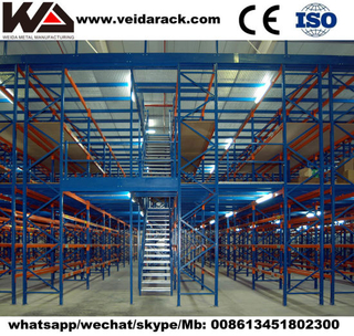 Cold Storage Shelving