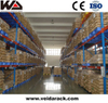 ASRS Automated Warehouse Heavy Duty Rack System