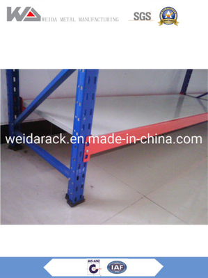 Warehouse Medium Duty Racking