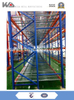 Warehouse Pallet Racks for Sale with Powder Coating