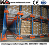 Radio Shuttle Storage Racking System