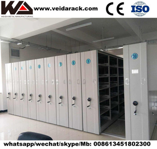 High Density Storage Racks