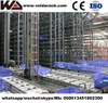 Automated ASRS Warehouse Storage Retrieval System