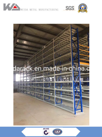 China Medium Duty Rack