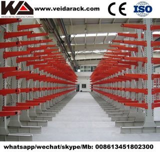 Heavy Duty Cantilever Racks for Sale
