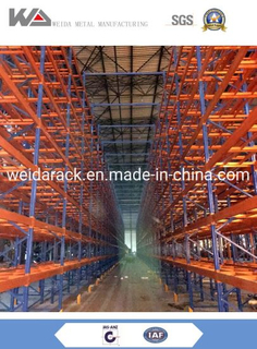 Commercial Metal Pallet Racks